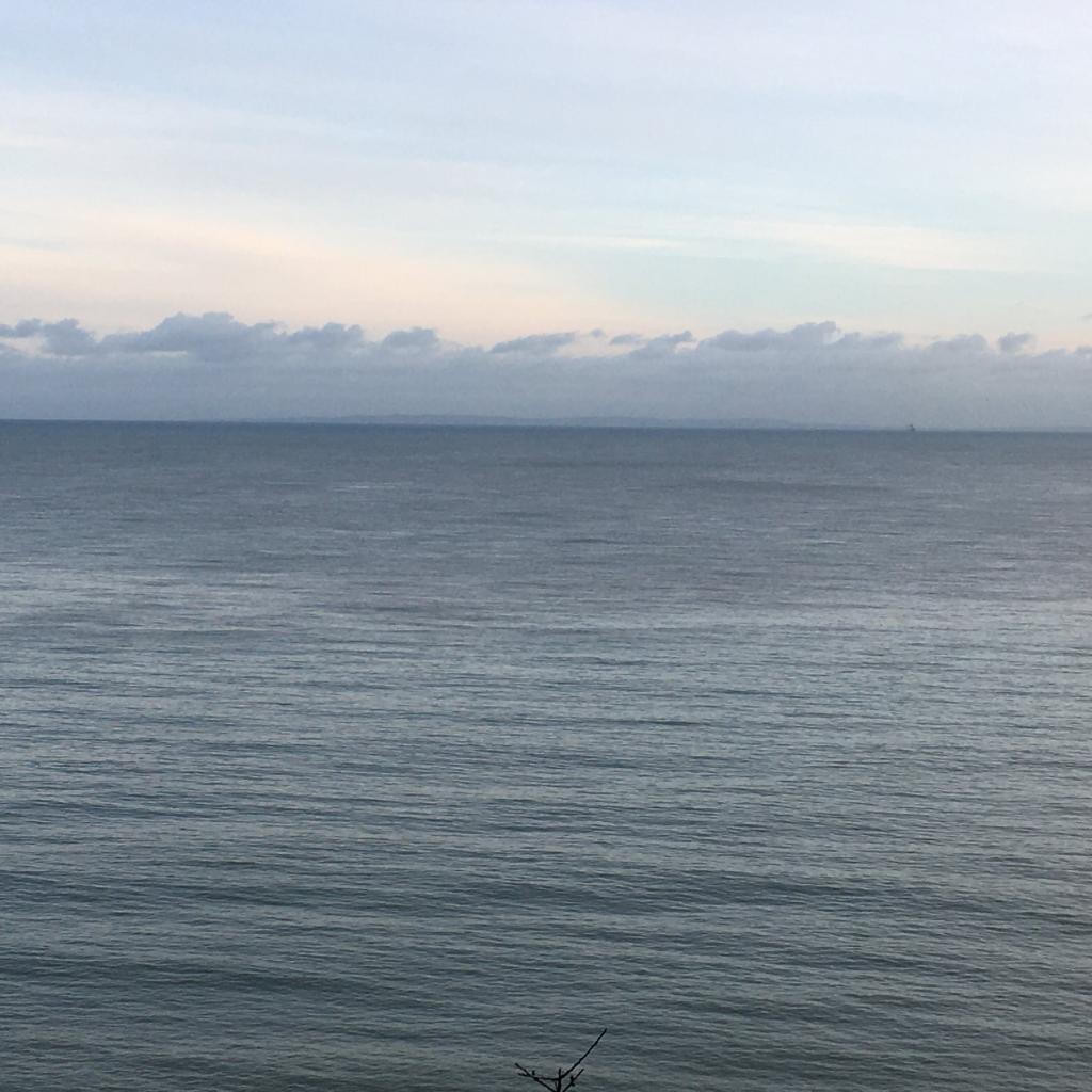 Ennglish Channel / La Manche